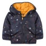 Absorba 9M42032 Moutarde Jacket Available Sizes 3/6/9/12/24 Months  Autumn/Winter 2018
